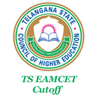 ts eamcet cut off