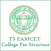 ts eamcet fee structure