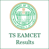 TS EAMCET Results 2017